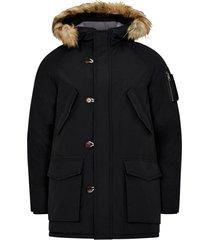 jacka jornew forest parka jacket
