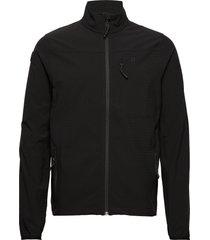 crevice jacket outerwear sport jackets svart 8848 altitude