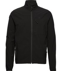 crevice jacket outerwear sport jackets svart 8848 altitude