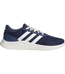 zapatilla azul adidas lite racer 2.0