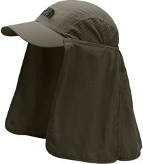 gorra sun shield ball cap - the north face