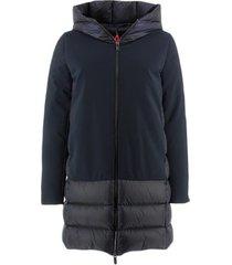 donsjas rrd - roberto ricci designs winter hybrid parka lady w20515