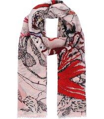 faliero sarti enriqueta scarf