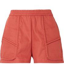 paradised shorts & bermuda shorts