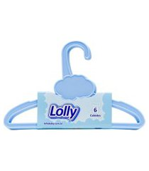 kit cabides special lolly baby azul