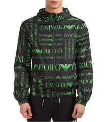 men's outerwear jacket blouson reversibile