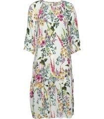 gardenflo melody dress dresses everyday dresses vit becksöndergaard