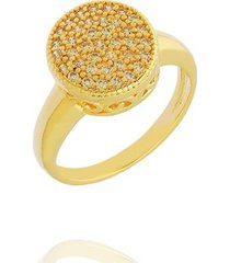 anel dona diva semi jóias chuveiro feminino