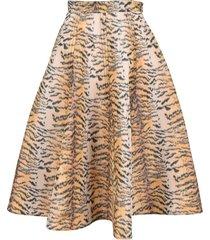 philosophy di lorenzo serafini philosophy tiger skirt