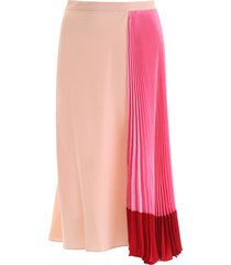 marni camellia skirt