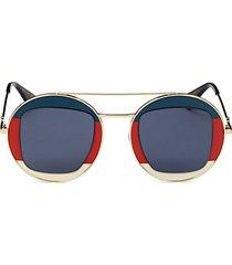 47mm round novelty sunglasses