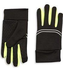 water-resistant gloves
