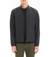 men's theory neoteric bomber jacket