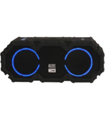 altec lansing life jacket jolt with lights bluetooth speaker
