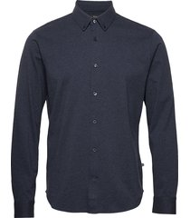 mabenji overhemd casual blauw matinique