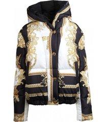 medusa renaissance down jacket