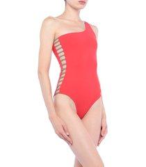 frida querida one-piece swimsuits