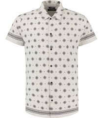 t-shirt resort grijs