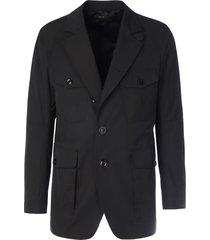 tom ford 4 pockets blazer