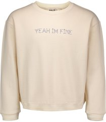 yeah i'm fine sweatshirt