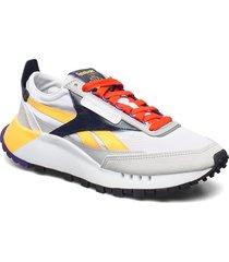 cl legacy låga sneakers grå reebok classics