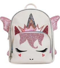 omg! accessories princess miss gwen fairy queen mini backpack