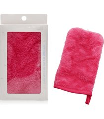 toalla desmaquillante salon expert pink