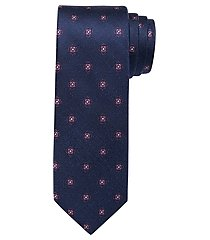 1905 collection florets tie - long clearance