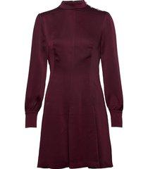 amie dress kort klänning röd marciano by guess