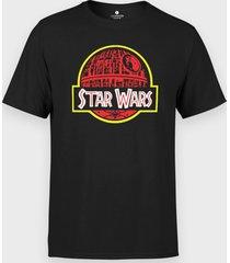 koszulka jurassic wars