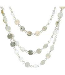 lush all around necklace