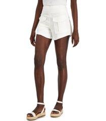 inc cargo shorts, created for macy's