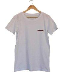 camiseta mint old school masculina - masculino