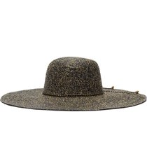 lady ibiza toquilla straw hat