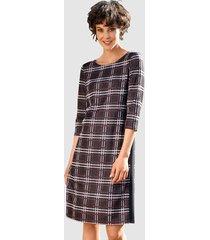 jurk dress in fuchsia