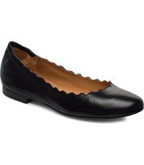 shoes ballerinaskor ballerinas svart billi bi