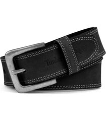 timberland pro 38mm boot leather belt