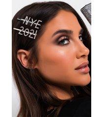 akira 2021 rhinestone hair clip set