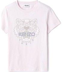 classic fit tiger t-shirt