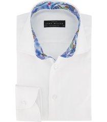 john miller shirt sleeve 7 wit tailored fit