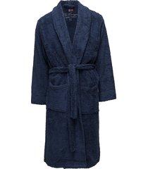 lexington original bathrobe home bathroom robes blauw lexington home