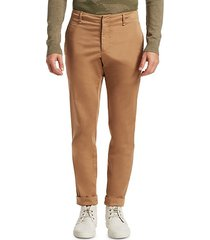 modern cropped trouser