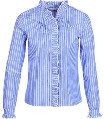 overhemd maison scotch long sleeves shirt