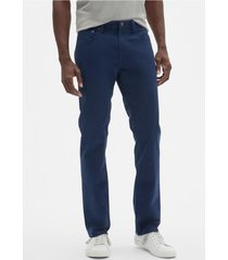 jeans slim stretch elysian blue hombre azul gap gap