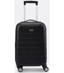 maleta de viaje pequeña rígida ruedas 360° 02056
