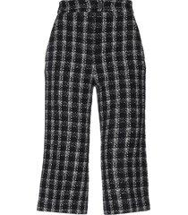 msgm cropped pants