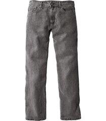 jeans van hennepvezel, asfalt 36/32