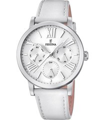 reloj blanco   boyfriend collection festina