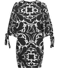 lovarin dresses everyday dresses svart by malene birger