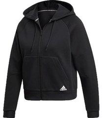 sweater adidas must haves hoodie du6570